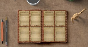 фото Блокнот-еженедельник 'Motivational Notebook: Создай себя' А5, 128 с. #4