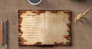 фото Блокнот-еженедельник 'Motivational Notebook: Создай себя' А5, 128 с. #3