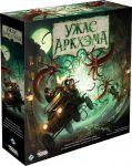 Настольная игра Hobby World 'Ужас Аркхэма (новая версия)' (915126)