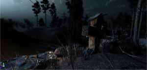 скриншот S.T.A.L.K.E.R. 2 PS4 #13
