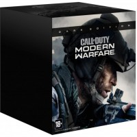 игра Call Of Duty Modern Warfare 2019 Dark Edition PC