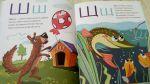 фото страниц Развивающая азбука в стихах и картинках #8