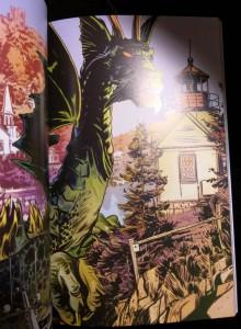 фото страниц Marvel 1985 #8