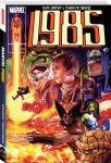 Книга Marvel 1985
