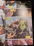 фото страниц Marvel 1985 #5