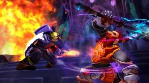 скриншот World of Warcraft 8.0 PC #3