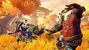 скриншот World of Warcraft 8.0 PC #5