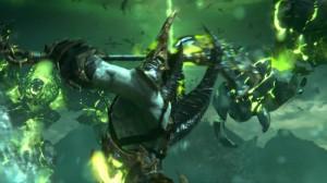 скриншот World of Warcraft 8.0 PC #4