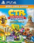 игра Crash Team Racing Nitro Oxide Edition PS4