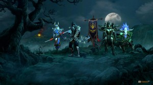 скриншот Diablo 3: Eternal Collection Xbox One #2