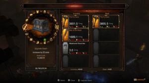 скриншот Diablo 3: Eternal Collection Xbox One #3