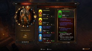 скриншот Diablo 3: Eternal Collection Xbox One #7