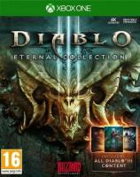 игра Diablo 3: Eternal Collection Xbox One