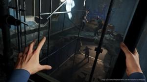скриншот Кровь и Истина (только для VR) PS4 - русская версия #3