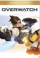 игра Overwatch Legendary Edition PC