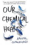 Книга Наші хімічні серця