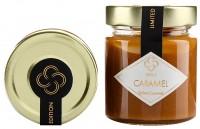 Подарок Карамель соленая Spell с ванилью 220 г