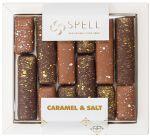 Подарок Набор шоколада Spell Соленая карамель 160 г