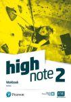 Книга High Note 2 Workbook