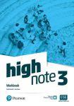 Книга High Note 3 Workbook