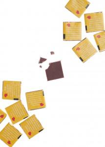 фото Шоколадный набор Shokopack 'Шоколадная камасутра' #4