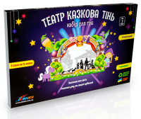 Набір для гри BitKit 'Театр казкова тінь'