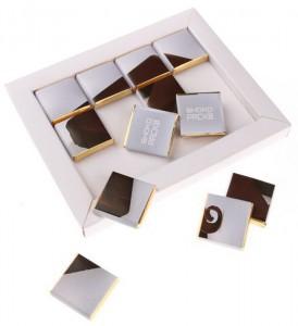 фото Шоколадный набор Shokopack 'Самому модному блогеру' #5