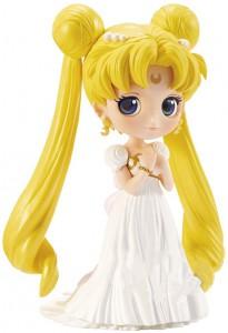 фигурка Фигурка Banpresto Sailor Moon: Pretty Guardian Princess Serenity Q Posket (BP35913-MUL-ONE)
