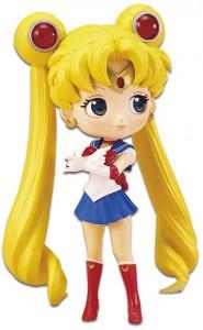 фигурка Фигурка Banpresto Sailor Moon: Pretty Guardian Sailor Moon Q Posket (BP35912-MUL-ONE)