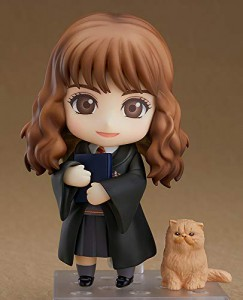 фото Фигурка Good Smile Harry Potter: Hermione Granger Nendoroid (4580416906906) #4