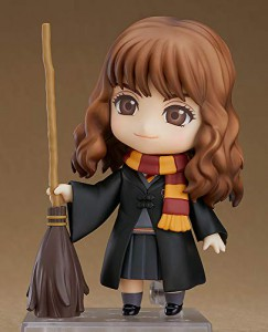 фото Фигурка Good Smile Harry Potter: Hermione Granger Nendoroid (4580416906906) #2