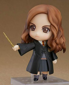 фото Фигурка Good Smile Harry Potter: Hermione Granger Nendoroid (4580416906906) #3
