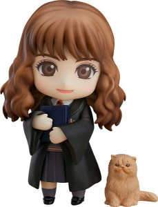фигурка Фигурка Good Smile Harry Potter: Hermione Granger Nendoroid (4580416906906)