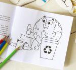 фото страниц Гра-сортер. Сортуємо сміття #5