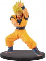 фигурка Фигурка Banpresto Dragon Ball: Super Saiyan Goku Chosenshi Retsuden Vol 1 (BP35927-MUL-ONE)