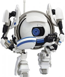 фигурка Фигурка Good Smile Portal 2: Atlas Nendoroid (G90335B2-BLUE)