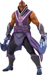 фигурка Фигурка Good Smile Dota 2: Anti-Mage Figma (GSCF001-ONE)