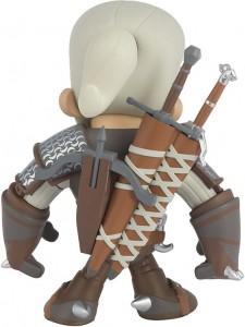 фото Фигурка JINX The Witcher 3 - Geralt of Rivia (JINX-5800 MC) #2