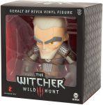 фото Фигурка JINX The Witcher 3 - Geralt of Rivia (JINX-5800 MC) #3