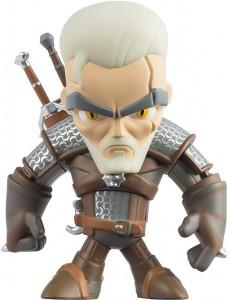 фигурка Фигурка JINX The Witcher 3 - Geralt of Rivia (JINX-5800 MC)