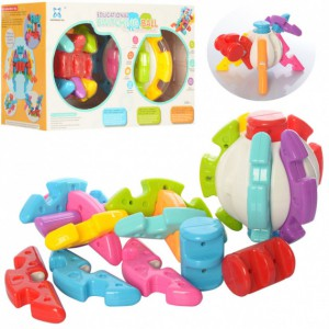 Шар-трансформер Masterpiece Toys (2817)