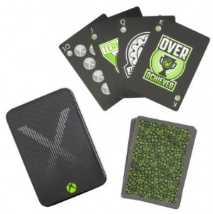 Игральные карты Paladone Xbox: Playing Cards (PP5687XB)