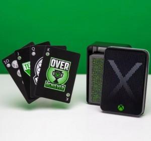 фото Игральные карты Paladone Xbox: Playing Cards (PP5687XB) #2