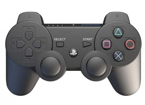 Подарок Игрушка для снятия стресса Paladone Playstation: Stress Controller (PP4131PS)