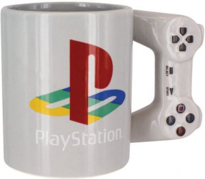 Подарок Кружка Paladone Playstation - Controller Mug (PP4129PS)