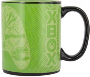 Подарок Тепловая кружка Paladone Xbox - Heat Change Mug (PP5685XB)