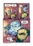 фото страниц Вирусы и микробы. Научный комикс #10