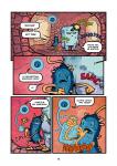 фото страниц Вирусы и микробы. Научный комикс #20