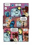фото страниц Вирусы и микробы. Научный комикс #16