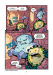 фото страниц Вирусы и микробы. Научный комикс #17
